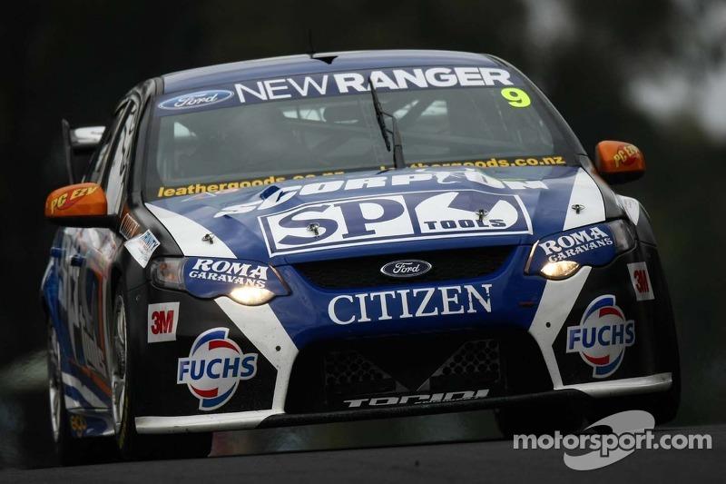 SBR Gold Coast race 1 report