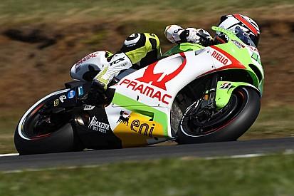 Pramac Racing Malaysian GP qualifying report
