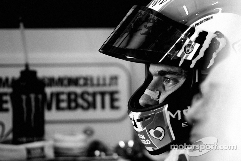 Ciao Marco: Tribute's pour out for fallen hero #58 'Super Sic'