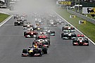 Formula One teams value media rights before Concorde talks