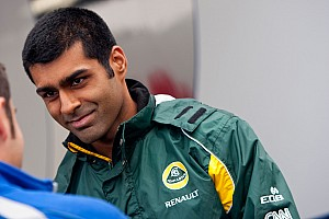 Formula 1 Chandhok tells F1 to take care in India