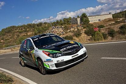 Hayden Paddon Rally de España final leg summary