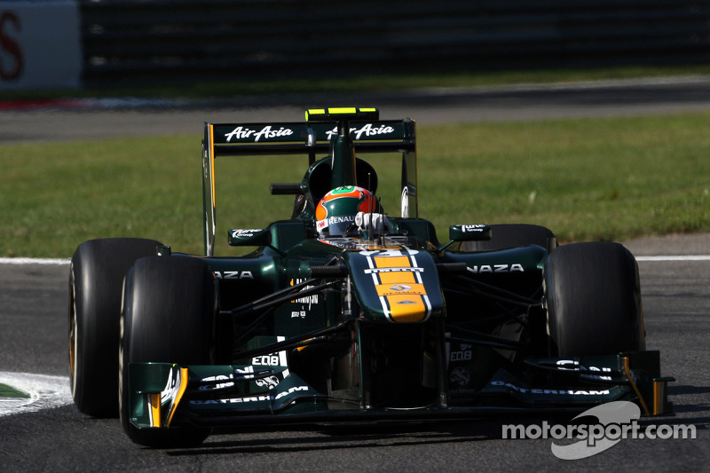 No India race seat for Chandhok - report