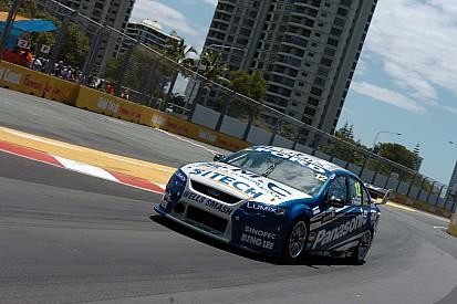 Triple F Racing Gold Coast event summary