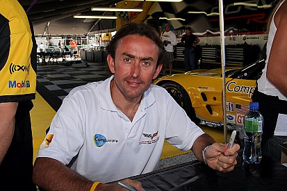 Olivier Beretta to support Larbre Competition at Zhuhai