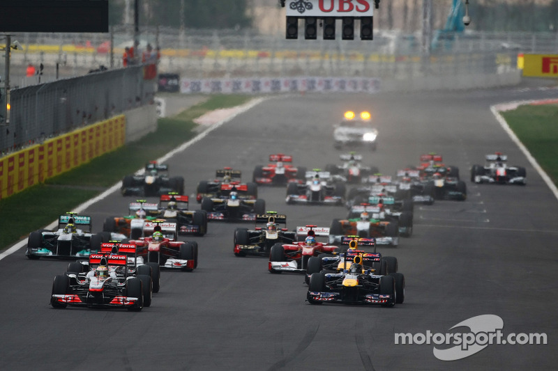 Russian government to fund Sochi Formula One track