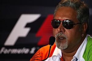 Formula 1 Force India insists McLaren tie-up legal