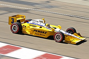 IndyCar Series news and notes 2011-11-03