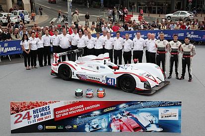 Greaves Motorsport in 2012