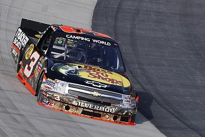 RCR announces Austin Dillon's 2012 sponsor, car number