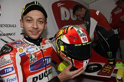 Ducati Valencia GP qualifying report