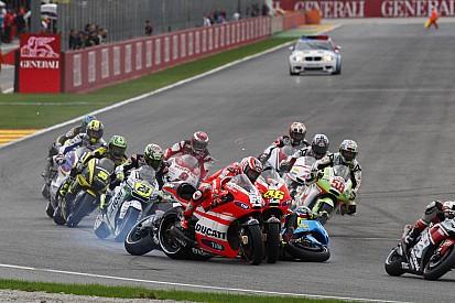 Ducati Valencian GP race report