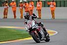 Ben Spies gives Yamaha final 2011 podium at Valencia