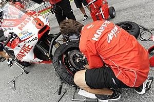 MotoGP Aspar Valencian GP race report