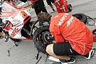 Aspar Valencian GP race report