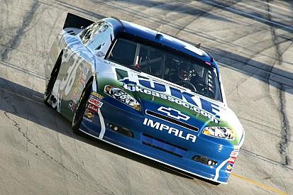 Geoffrey Bodine Texas II race report