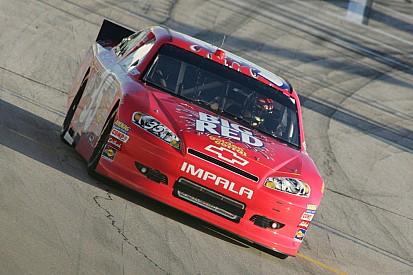Dave Blaney Texas II race report