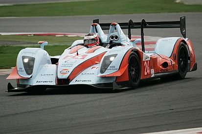 OAK Racing ready for 6 Hours of Zhuhai