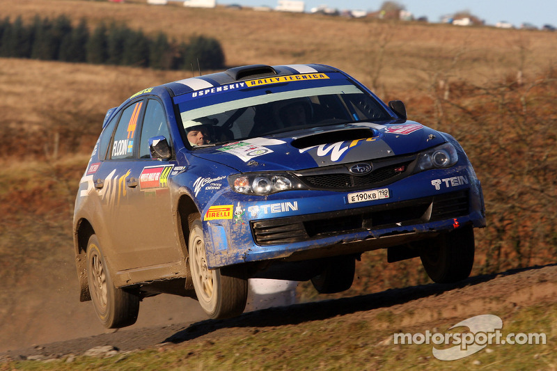 Support classes Wales Rally GB preview