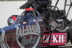 NHRA  U.S. Army Racing heads to Pomona II