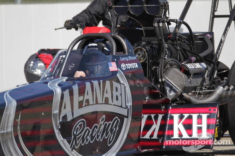U.S. Army Racing heads to Pomona II
