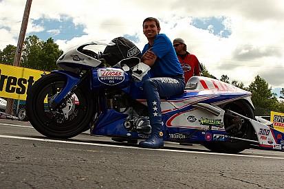 Hector Arana Jr. focused heading to Pomona II