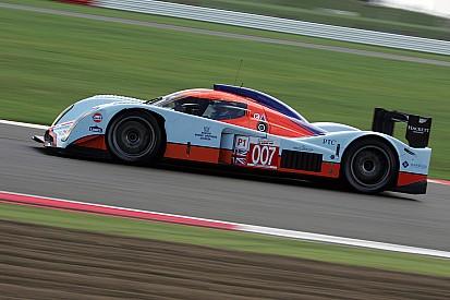 Aston Martin set for 6 Hours of Zhuhai