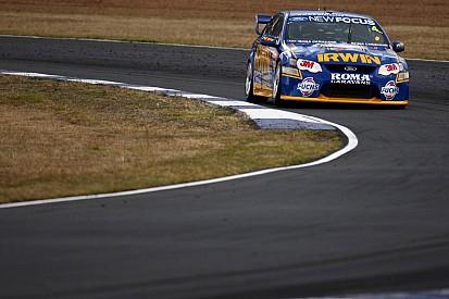 Irwin Racing heads to Falken Tasmania Challenge