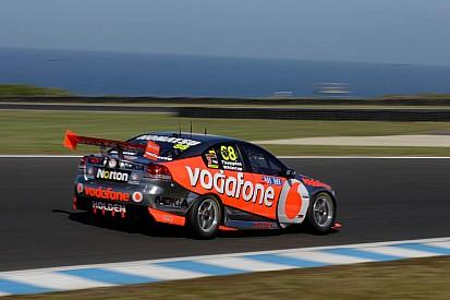 TeamVodafone seeks Falken Tasmania Challenge success