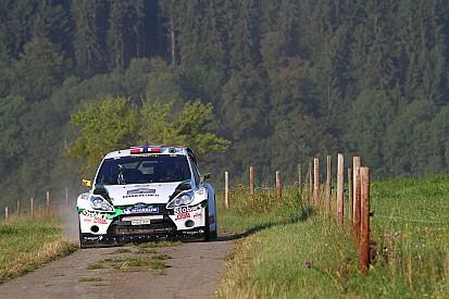 M-Sport Stobart Wales Rally GB leg 2 summary