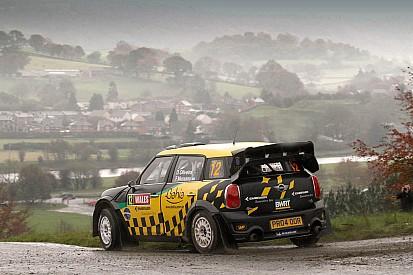 Brazil WRT Wales Rally GB leg 2 summary