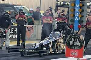 NHRA First-round pairings set for Pomona II final eliminations