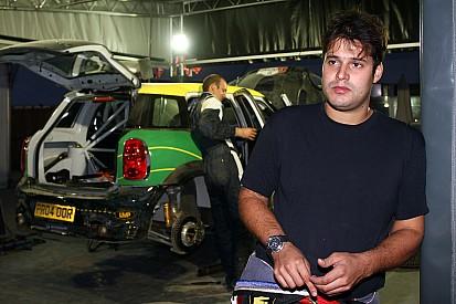 Brazil WRT Wales Rally GB leg 3 summary