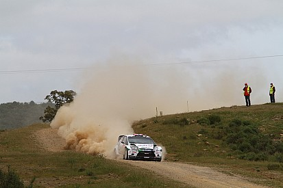 M-Sport Stobart Wales Rally GB final leg summary