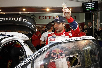 Sebastien Loeb - The Most Successful Man In Motorsport History