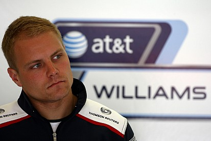 Williams Abu Dhabi young driver test Wednesday report