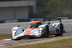 Le Mans Aston Martin Racing Zhuhai 6H race report
