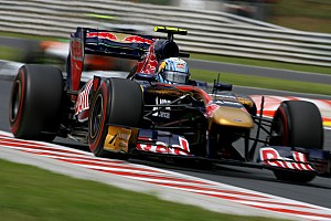 Formula 1 Top Formula One bosses think Alguersuari deserves seat
