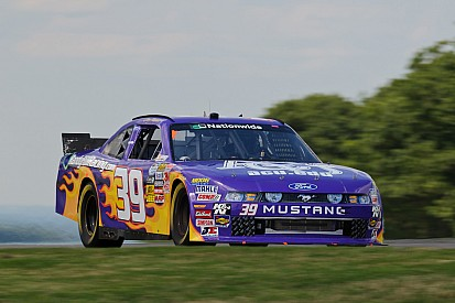 Casey Roderick a surprise entry at Homestead