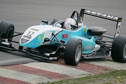 Spaniard Juncadella takes surpise Macau GP win