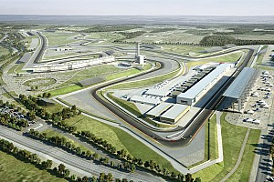 Formula 1 Circuit of the Americas ready to pay sanctioning fee