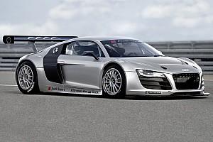 Grand-Am APR Motorsport to run Audi R8 LMS in 2012