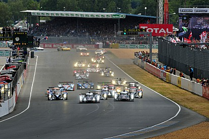 ACO lists 2012 automatic invitations for 24H race