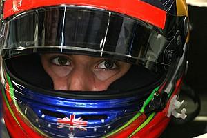 Formula 1 HRT Brazilian GP Friday practice report