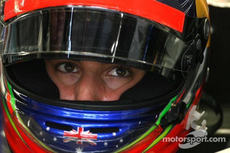 HRT Brazilian GP Friday practice report