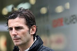 Formula 1 Ecclestone happy with HRT's new direction