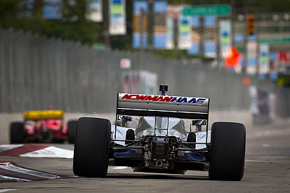 Newman/Haas Racing will not contest 2012 season