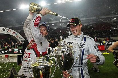 Ogier wins 2011 ROC and crowned Champion of Champions