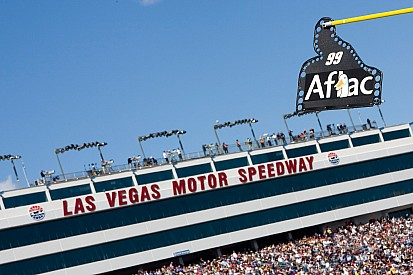 Series announces Las Vegas not on 2012 schedule