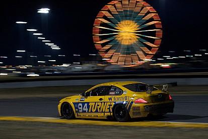 Turner Motorsport announces Daytona 24 driver lineup